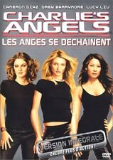 Charlie's Angels 2, Les Anges se déchainent - DVD