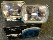 NOS Lucas Brighteyes Headlight Conversion Kit Ford Capri  60084094