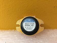 HP / Agilent 08640-67026, RF Power Amplifier, For 8640B, AKA: 08640-67926