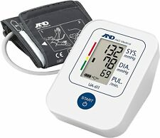 Tensiómetro de Brazo Digital Lectura de Presión Arterial Rápida Cómoda y Precisa