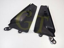 Ram Air Tube Cover Fairing Parts For Kawasaki ninja E1 E2 ZX9R 00 01 02 03 #gt