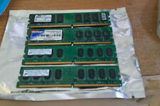 8GB of  DDR2 240P  Computer Memory in 4 sticks pulled from my working computer
