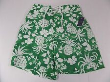 New Brooks Brothers 346 Swim Trunks Shorts Mens Size Small S