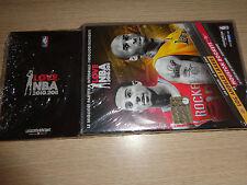 2 DVD I Love NBA 2010-11 N ° 1 + Caja Angeles Lakers Vs Houston Rockets Ita-Eng