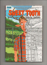 Sweet Tooth: Animal Armies - Jeff Lemire Vol 2 TPB - (Grade 9.2) 2011