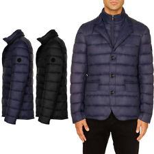 Blouson homme TWIG Blazer doudoune manteaux duvet ultra légère