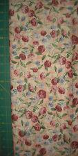 Northcott Sweet Caroline Roses Quilt Fabric - 1 2/3 yds