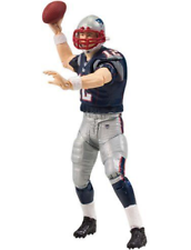 Football Sports Action Figures