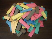 300 Distanzplättchen versch. Farben und Größen