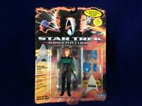 Playmates 1994 Star Trek TNG Doctor Beverly Crusher chief medical officer #6910