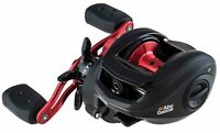 Abu Garcia Black Max Low Profile LH & RH Baitcaster Fishing Reel - All Models