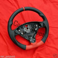 Steering Wheel for OPEL ASTRA G, ZAFIRA A and agila. Leather new. SALE