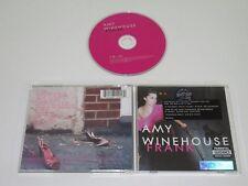 AMY AMY WINEHOUSE/FRANK(ÎLE 9812918) CD ALBUM