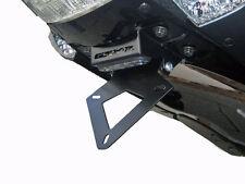 Kennzeichenhalter f. Suzuki GSX R 1000 2005-2006 licence plate holder tail tidy