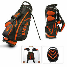 Authentic MLB Team Golf San Francisco Giants Stand Golf Bag - NEW IN THE BOX!
