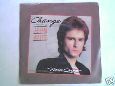 "JOHN WAITE Change 7"" ITALY COLONNA SONORA VISION QUEST"