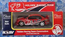 Classic Carlectables - Skaife, Holden Racing Team Commodore