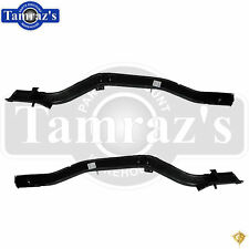 66-67 Chevy II Nova Rear Sub Frame Rail Support Assembly - Golden Star - PAIR