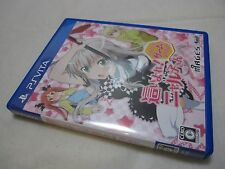 7-14 Days to USA. Vita Haiyore Nyaruko San Meijyoshigatai Game no You na Mono