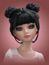 """Tonner Wilde - """"Bored"""" Ellowyne Fashion Doll WIG - Size 6-7"""