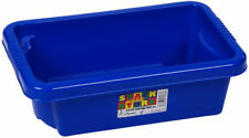 Non-Lidded WHAM Home Storage Boxes