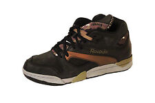Reebok Court Victory Pump Classic Basketball Turn Schuhe Unisex High Sneaker