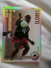Andwele Slory Excelsior SHINY Card