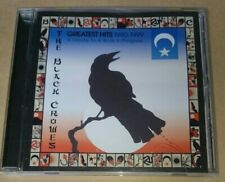 The Black Crowes : Greatest Hits 1990 - 1999 CD Best Of Essential US Import