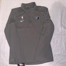 Nike Memphis Grizzlies Player Team Issue Pullover AV1750 Medium Tall Limited