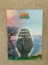 The Irish Stamp Year Collection 1998
