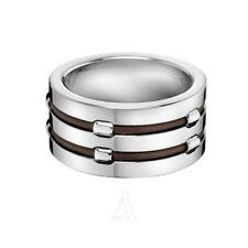 Calvin Klein Jeans Jewelry Men's Ring KJ50AR010109