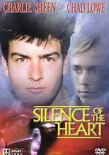 Silence of the Heart (DVD, 2005) Rare OOP Free US Shipping