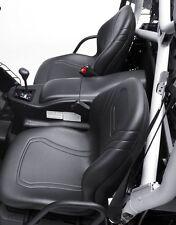 BRAND NEW 2008 - 2013 KAWASAKI TERYX 750 BLACK FRONT SEAT