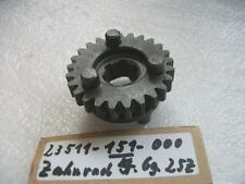Honda CB 50 J , CY 50 , XL50 Zahnrad Nebenwelle 4.G. (25T) /23511-151-000
