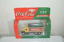 TRUCK GMC T 70 COCA COLA 1993 1/64 HARTOY 1967  DIE-CAST VINTAGE VEHICLE NEUF