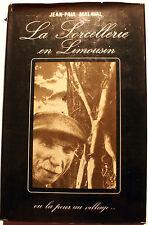 SORCELLERIE/EN LIMOUSIN/J.P.MALAVAL/ED RESONANCES/1980/QQS PHOTOS