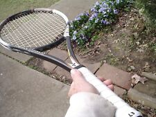 Prince Bandit Midplus 95 Triple Threat 900 Power Level Tennis Racquet 4 3/8