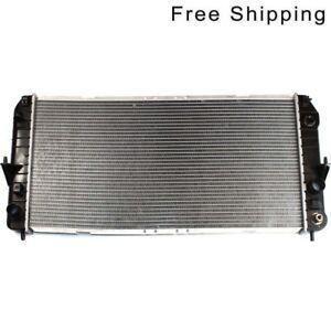 Radiator Fits Cadillac Seville 52486869 GM3010424