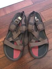 NIKE LAB G SERIES Adjustable Comfortable Strap Sandals Size 8M