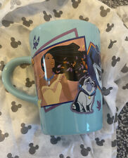 More details for disney store pocahontas mug new cup tagged meeko percy