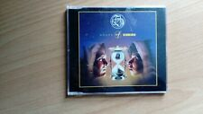 FISH (Marillion) State Of Mind 3 Track CD