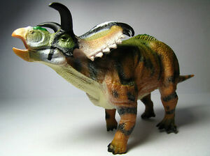 2015 NEW  CollectA Dinosaur TOY/FIGURE Medusaceratops