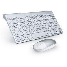 "Wireless Keyboard Mouse for SAMSUNG UE75NU8000 75/"" Smart 4K Ultra TV Su"