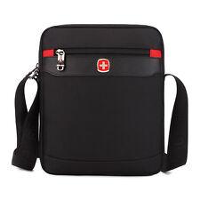 SwissGear Handbag Briefcase Laptop Shoulder Crossbody Bags Satchel Messenger Bag