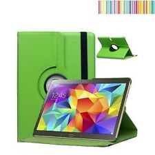 "Funda giratoria 360º tablet Samsung Galaxy Tab 4 10.1"" Sm-t530 T535 (verde)"