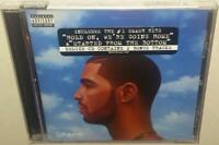 DRAKE NOTHING WAS THE SAME (DELUXE EDITION) (2013) NEW SEALED CD YMCMB JAY-Z