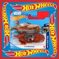 Hot Wheels 2021   X-34 LANDSPEEDER  STAR WARS   12/250   NEU&OVP