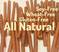 PREMIUM Natural Dog Treats GLUTEN-FREE Dog Treat Free Shipping Bulk Dog Chews