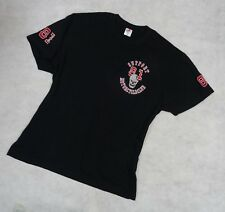 Hell's Angels, Support 81 T-Shirt with Embroidery,  S - 6XL