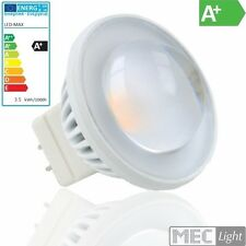 Mr11/Gu4 Foco Led / SPOT 3 , 5w 240lm 60°ángulo de dispersión - Blanco Neutro (